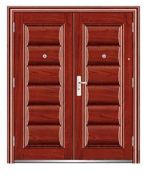 cửa chống cháy Hòa Phát
