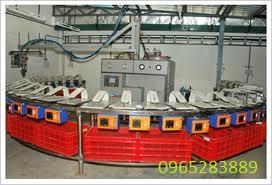 Máy bơm PU HP2