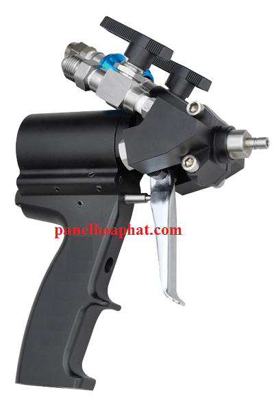 bơm ống máy phun PU JK - 2000