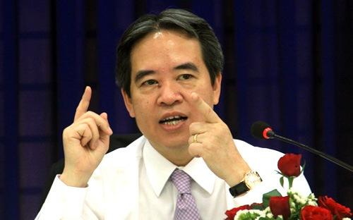 Những trận đánh lớn của Thống đốc Nguyễn Văn Bình