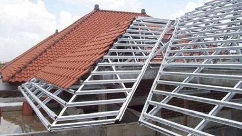Chọn vật liệu chống nóng chuẩn cho nhà mát rượi ngày hè